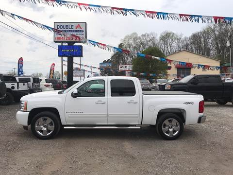 2009 Chevrolet Silverado 1500 for sale in Easley, SC