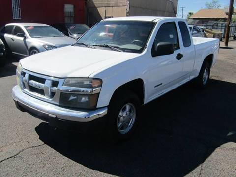 2007 Isuzu i-Series for sale in Phoenix, AZ