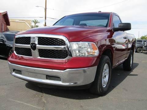 2013 RAM Ram Pickup 1500 for sale in Phoenix, AZ