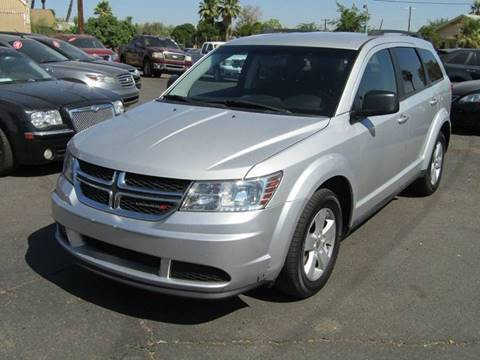 2013 Dodge Journey for sale in Phoenix, AZ