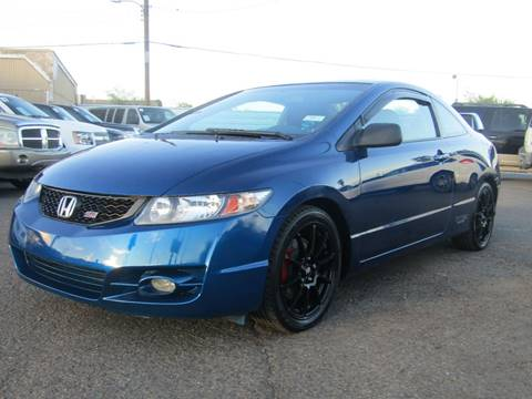 2011 Honda Civic for sale in Phoenix, AZ