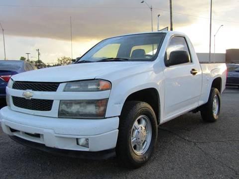 2007 Chevrolet Colorado for sale in Phoenix, AZ