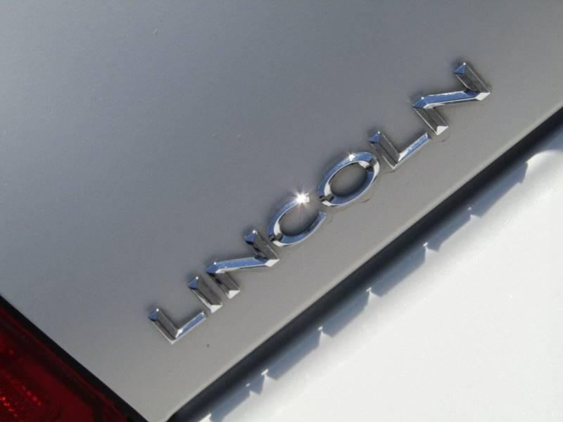 2007 Lincoln Town Car Signature Limited 4dr Sedan In Phoenix Az