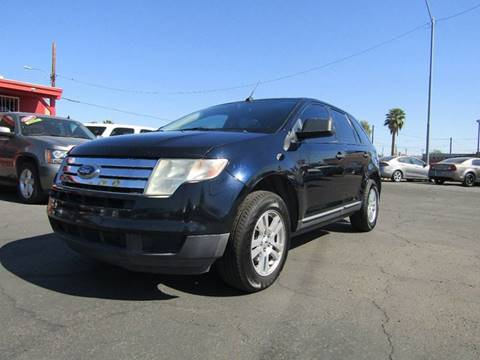 2008 Ford Edge for sale in Phoenix, AZ