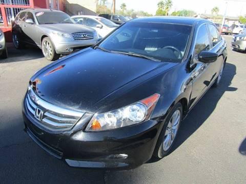 2011 Honda Accord for sale in Phoenix, AZ