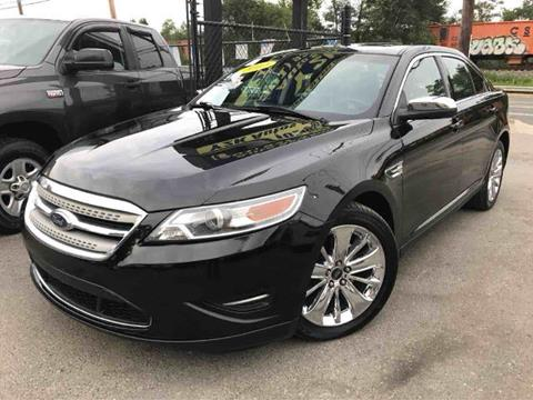 2010 Ford Taurus for sale in Beltsville, MD