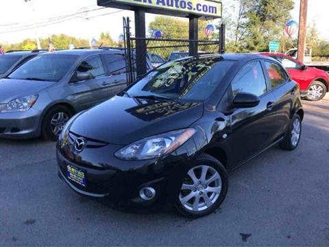 2011 Mazda MAZDA2 for sale in Beltsville, MD