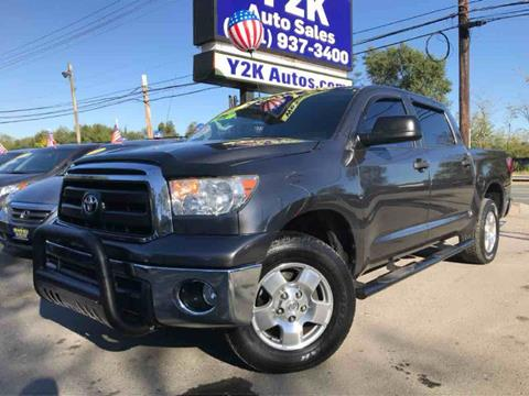 2011 Toyota Tundra for sale in Beltsville, MD