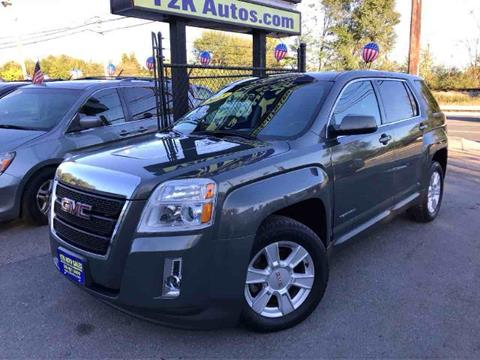 2013 GMC Terrain for sale in Beltsville, MD