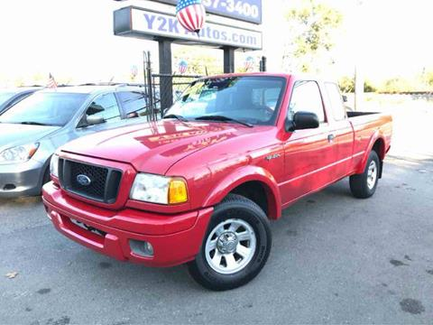 2004 Ford Ranger for sale in Beltsville, MD