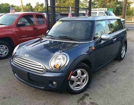 2010 MINI Cooper Clubman for sale in Beltsville, MD