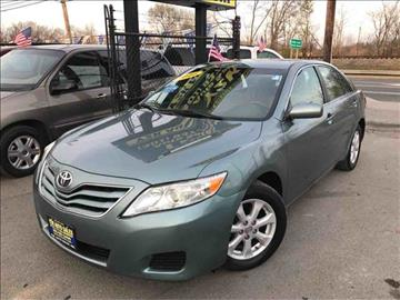 2010 Toyota Camry for sale in Beltsville, MD