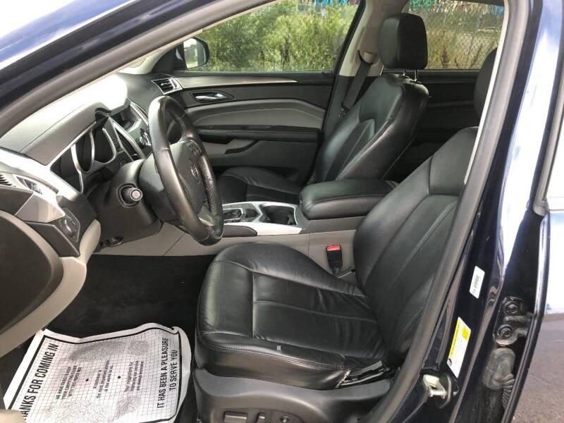 2010 Cadillac SRX 4dr SUV - Cincinnati OH