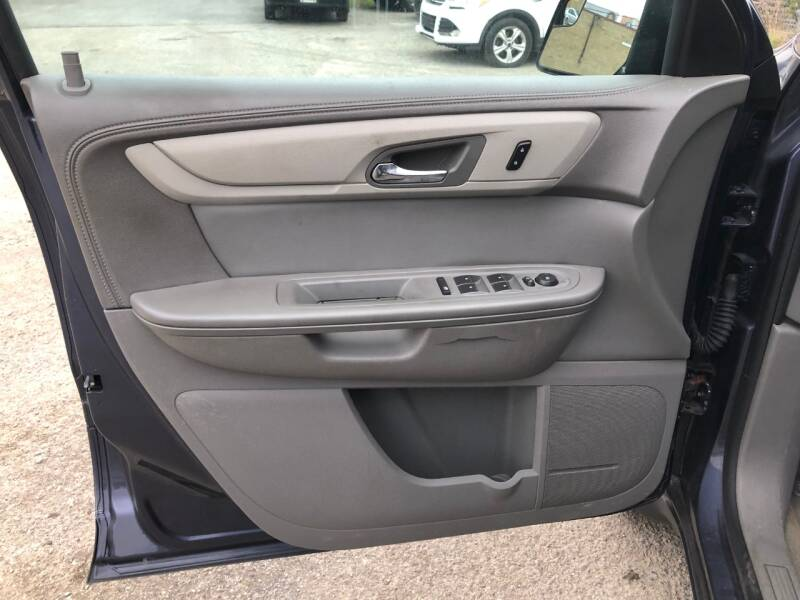 2013 Chevrolet Traverse LS 4dr SUV - Cincinnati OH