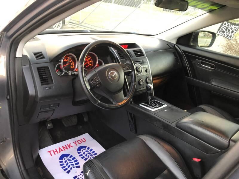 2008 Mazda CX-9 Grand Touring 4dr SUV - Cincinnati OH