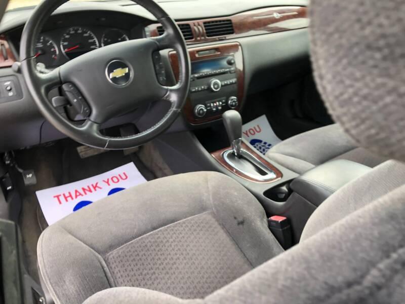 2010 Chevrolet Impala LT 4dr Sedan - Cincinnati OH