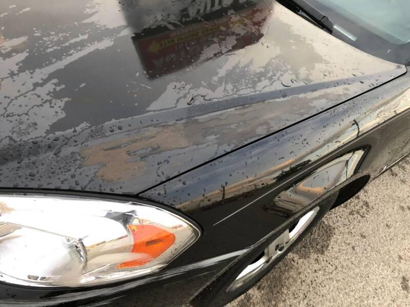 2010 Chevrolet Impala LS 4dr Sedan - Cincinnati OH