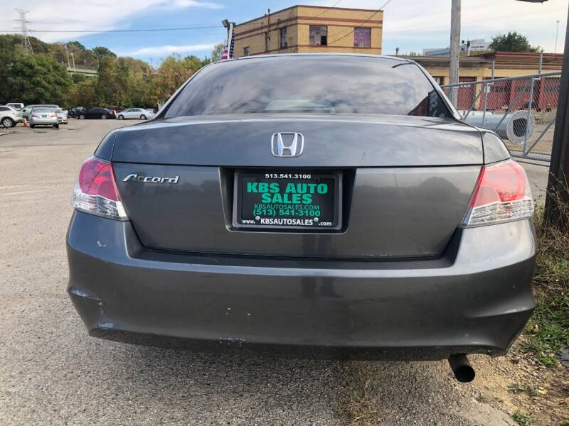 2009 Honda Accord LX 4dr Sedan 5A - Cincinnati OH