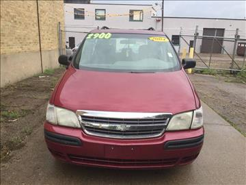 2004 Chevrolet Venture for sale at KBS Auto Sales in Cincinnati OH
