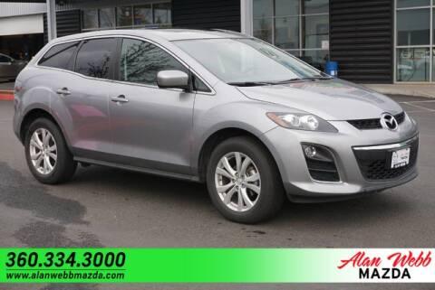 Alan Webb Mazda >> 2010 Mazda Cx 7 For Sale In Vancouver Wa