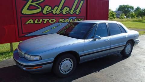 1997 Buick LeSabre for sale in Flint, MI