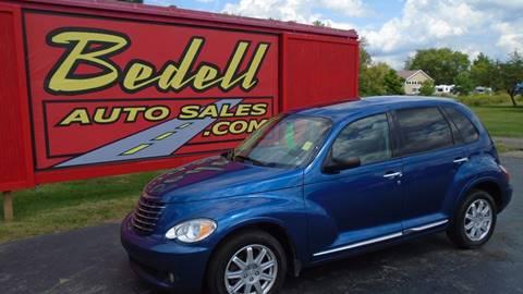 2010 Chrysler PT Cruiser for sale in Flint, MI