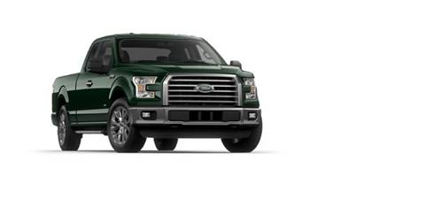 2015 Ford F-150 for sale in Fort Recovery, OH