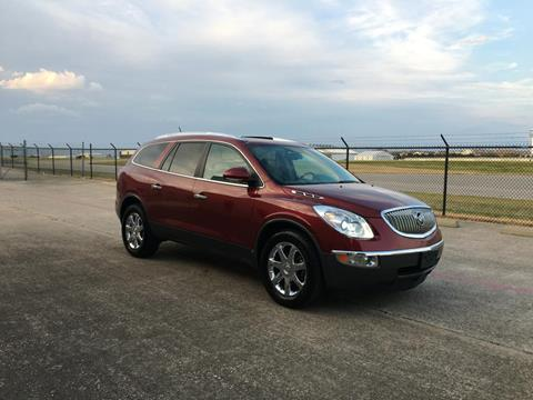 2008 Buick Enclave for sale in Addison TX
