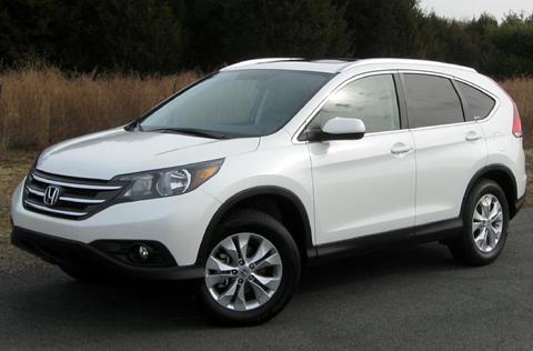 2012 Honda CR-V for sale in Addison, TX