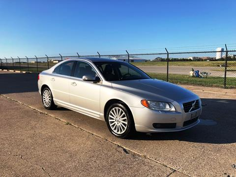 2008 Volvo S80 for sale in Addison, TX