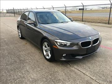 2012 BMW 3 Series for sale in Addison, TX