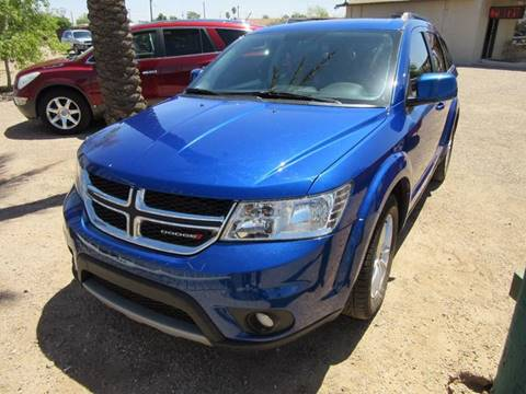 2015 Dodge Journey for sale in Eloy, AZ