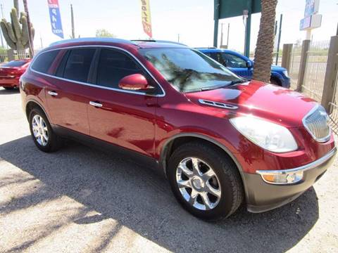 2009 Buick Enclave for sale in Eloy, AZ