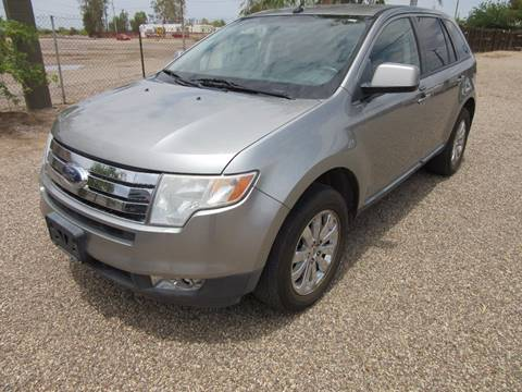 2008 Ford Edge for sale in Eloy, AZ