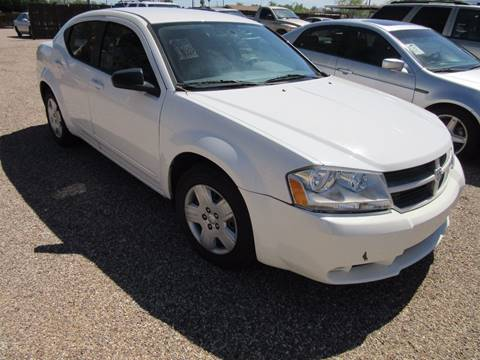 2008 Dodge Avenger for sale in Eloy, AZ