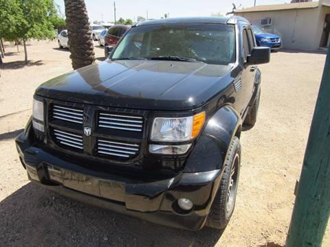 2007 Dodge Nitro for sale in Eloy, AZ