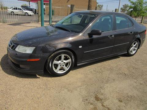 2004 Saab 9-3 for sale in Eloy, AZ