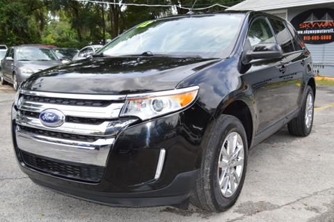 2012 Ford Edge for sale in Tampa, FL