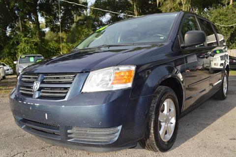 2008 Dodge Grand Caravan for sale in Tampa, FL