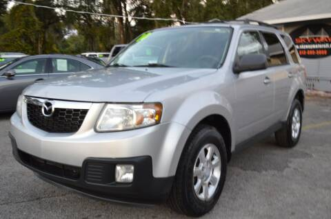 2010 Mazda Tribute for sale in Tampa, FL