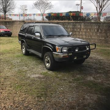 1994 Toyota 4Runner for sale in Spartanburg, SC