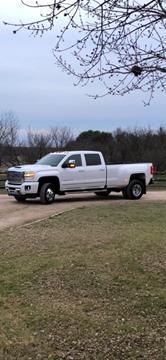 2019 GMC Sierra 3500HD for sale in Lewisville, TX