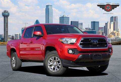 2018 Toyota Tacoma for sale in Lewisville, TX