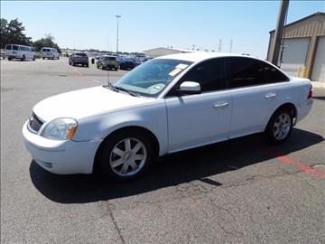 2006 Ford Five Hundred for sale in Lewisville, TX