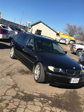 2002 BMW 3 Series for sale in Amarillo, TX