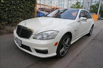 2010 Mercedes-Benz S-Class for sale in Los Angeles, CA