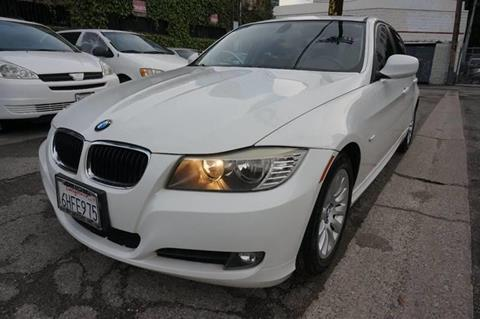 2009 BMW 3 Series for sale in Los Angeles, CA