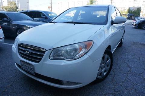 2007 Hyundai Elantra for sale in Los Angeles, CA
