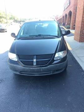 2007 Dodge Caravan for sale in Winder, GA