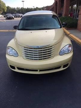 2007 Chrysler PT Cruiser for sale in Winder, GA